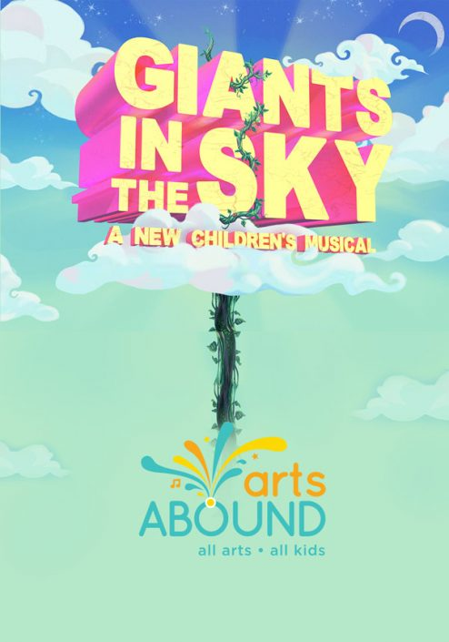 Arts Abound- Giants in the Sky